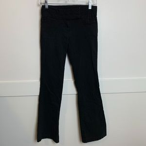Candies Black Dress Pants